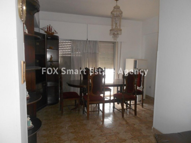 For Sale One Plus One Bed Apartment, Fire Station, Larnaca