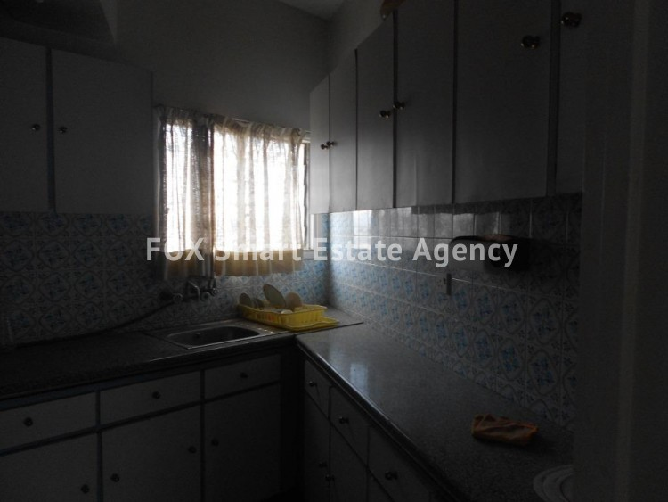 For Sale One Plus One Bed Apartment, Fire Station, Larnaca 2