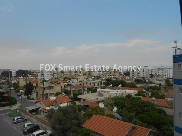 For Sale One Plus One Bed Apartment, Fire Station, Larnaca 6