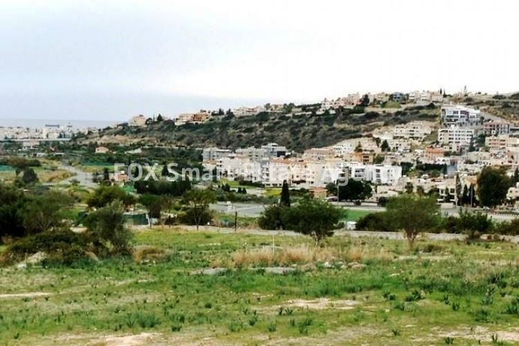 Residential Land in Agia paraskevi, Germasogeia, Limassol 3