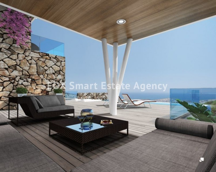 For Sale 4 Bedroom  House in Agios tychon, Limassol 5