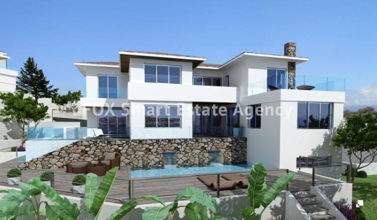 For Sale 4 Bedroom  House in Agios tychon, Limassol 6
