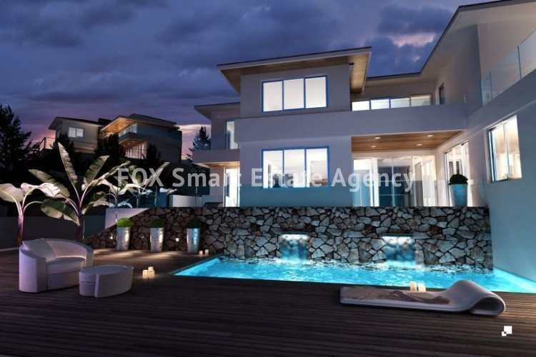 For Sale 4 Bedroom  House in Agios tychon, Limassol 7