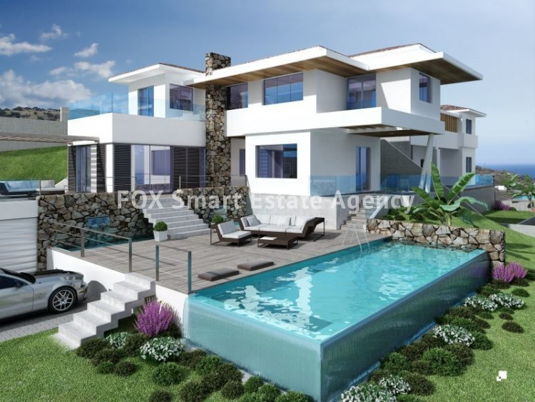 For Sale 4 Bedroom  House in Agios tychon, Limassol 8