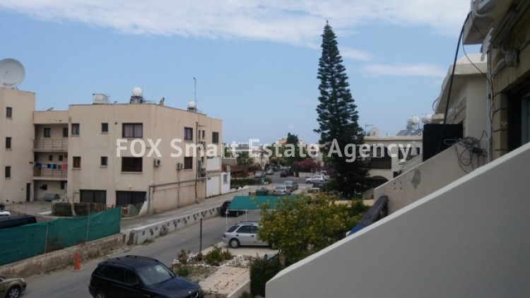 For Sale 2 Bedroom Semi-detached House in Kato pafos , Paphos 10