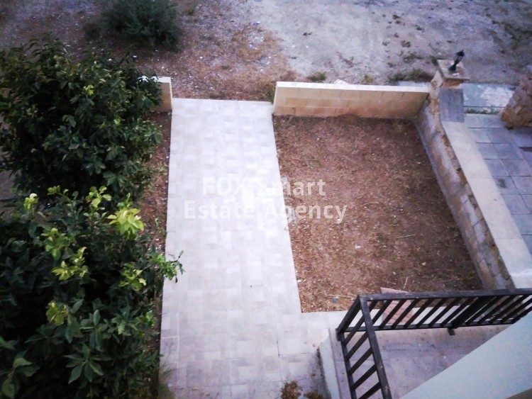 For Sale 2 Bedroom Semi-detached House in Kato pafos , Paphos 11