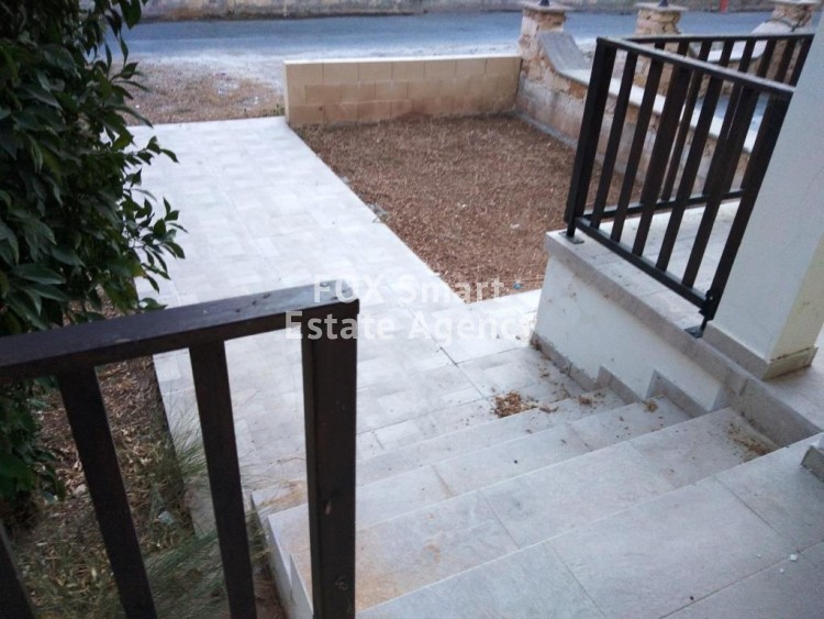For Sale 2 Bedroom Semi-detached House in Kato pafos , Paphos 12