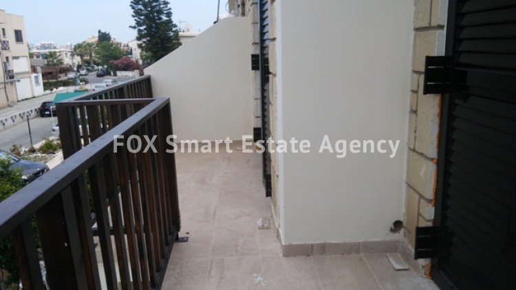 For Sale 2 Bedroom Semi-detached House in Kato pafos , Paphos 9