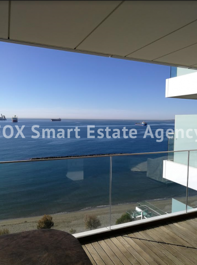 For Sale 3 Bedroom Apartment in Neapoli, Limassol