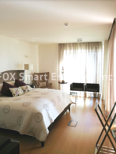 For Sale 3 Bedroom Apartment in Neapoli, Limassol 10