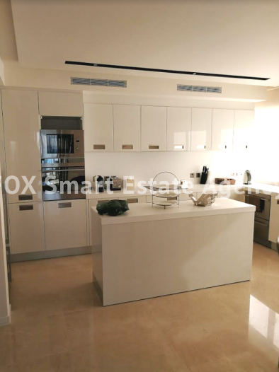 For Sale 3 Bedroom Apartment in Neapoli, Limassol 8