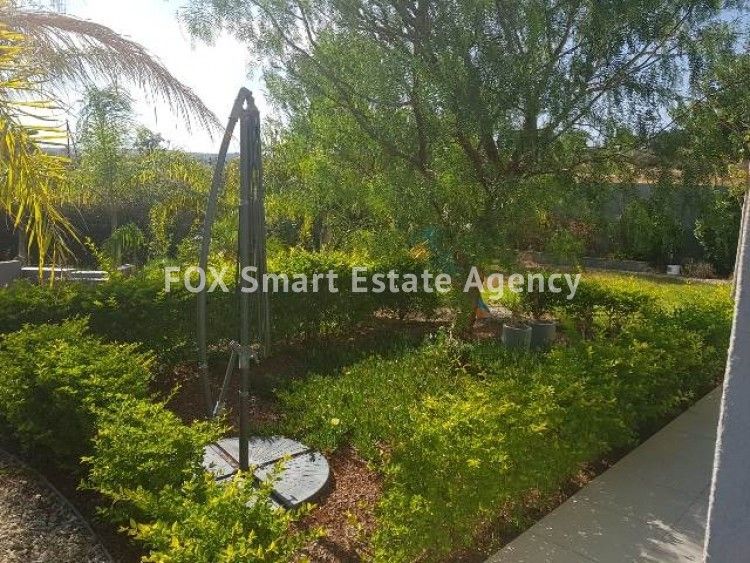 For Sale 4 Bedroom Detached House in Agios sillas, Limassol 13