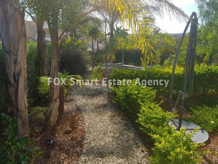 For Sale 4 Bedroom Detached House in Agios sillas, Limassol 14