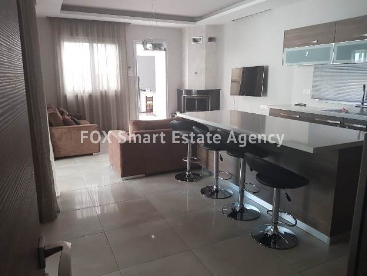 For Sale 4 Bedroom Detached House in Agios sillas, Limassol 3