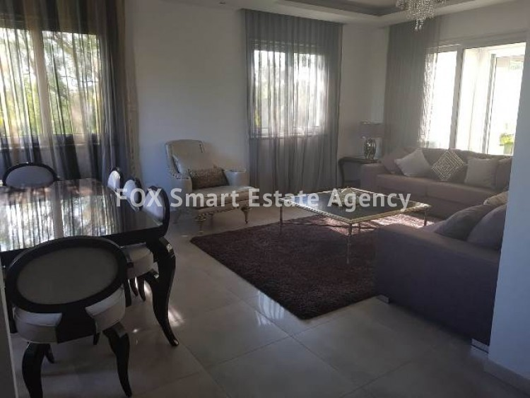 For Sale 4 Bedroom Detached House in Agios sillas, Limassol 6