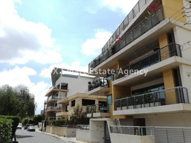 For Sale 4 Bedroom Duplex Apartment in Limassol, Limassol