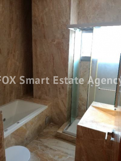 For Sale 4 Bedroom Duplex Apartment in Limassol, Limassol 11