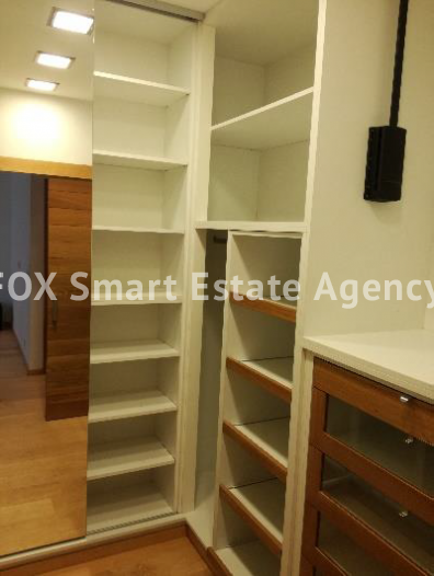 For Sale 4 Bedroom Duplex Apartment in Limassol, Limassol 12