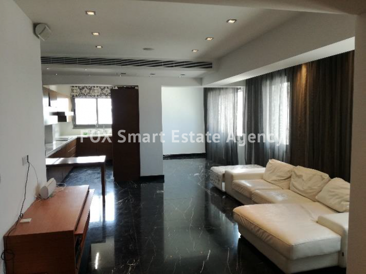 For Sale 4 Bedroom Duplex Apartment in Limassol, Limassol 7
