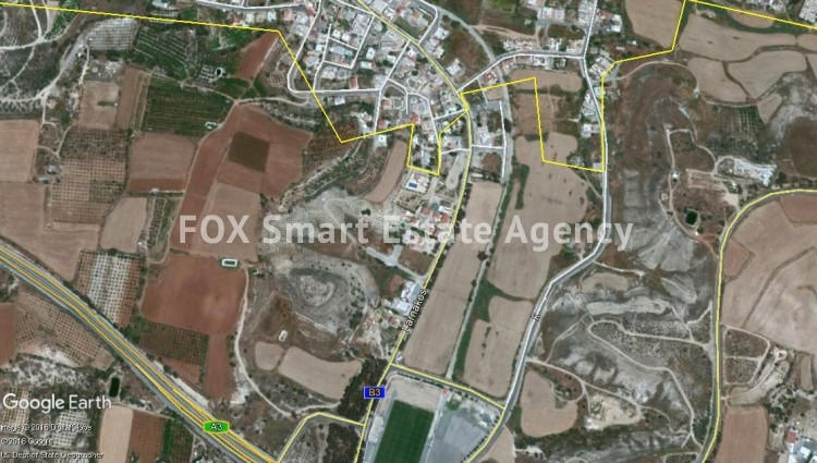 Property for Sale in Larnaca, Ormideia, Cyprus