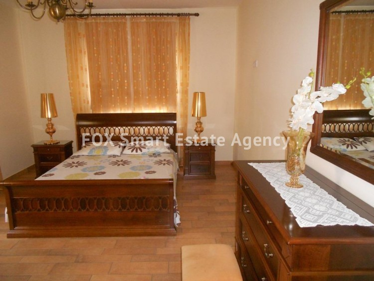 For sale Luxury four bed detached house in Agios Fanourios 14