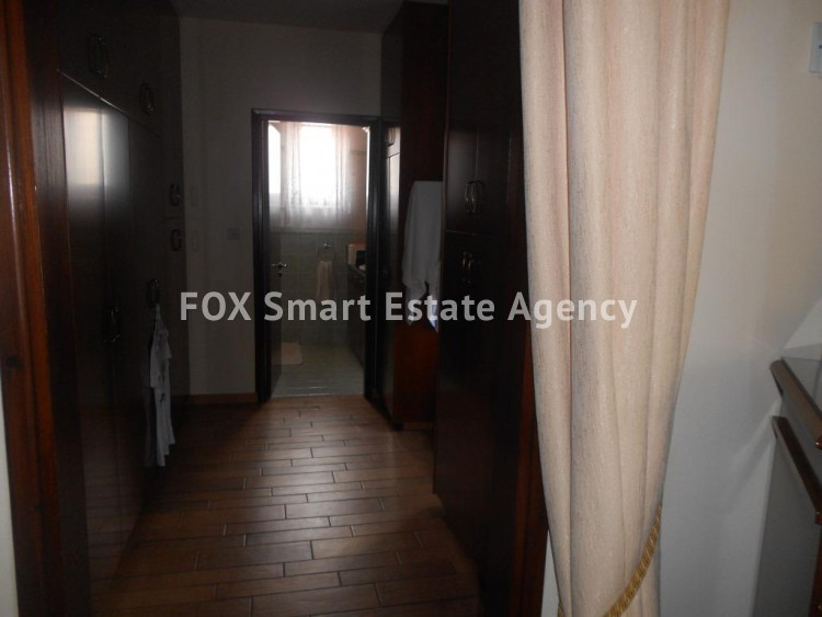 For sale Luxury four bed detached house in Agios Fanourios 15