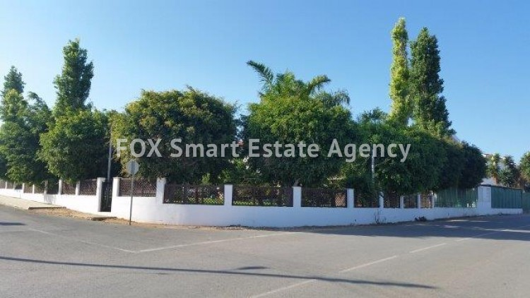 To Rent 3 Bedroom Detached House in Kapparis, Famagusta
