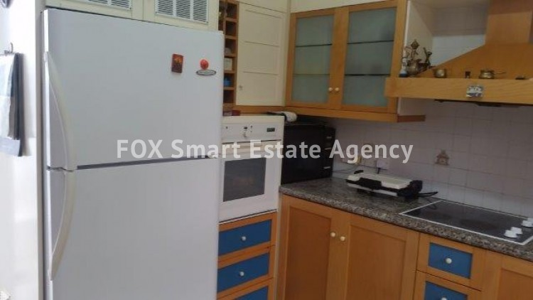 To Rent 3 Bedroom Detached House in Kapparis, Famagusta 10