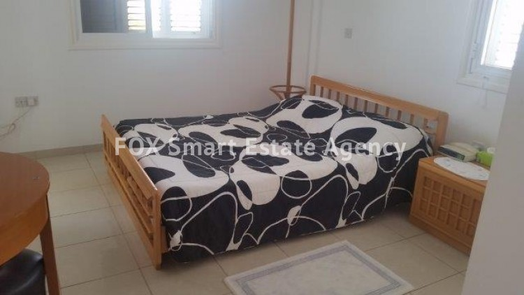 To Rent 3 Bedroom Detached House in Kapparis, Famagusta 11