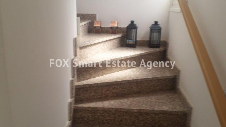 To Rent 3 Bedroom Detached House in Kapparis, Famagusta 12