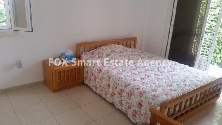 To Rent 3 Bedroom Detached House in Kapparis, Famagusta 13