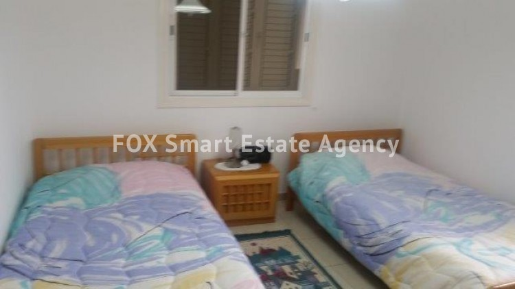 To Rent 3 Bedroom Detached House in Kapparis, Famagusta 14