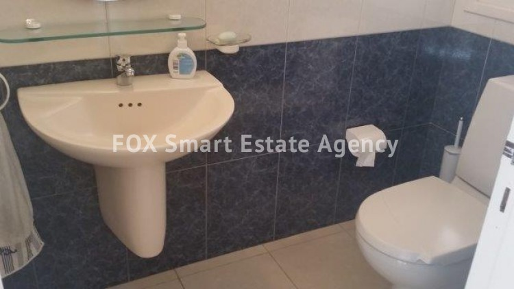 To Rent 3 Bedroom Detached House in Kapparis, Famagusta 15