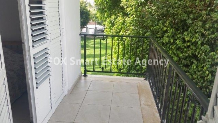 To Rent 3 Bedroom Detached House in Kapparis, Famagusta 16