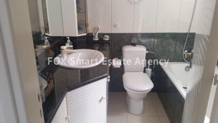 To Rent 3 Bedroom Detached House in Kapparis, Famagusta 17
