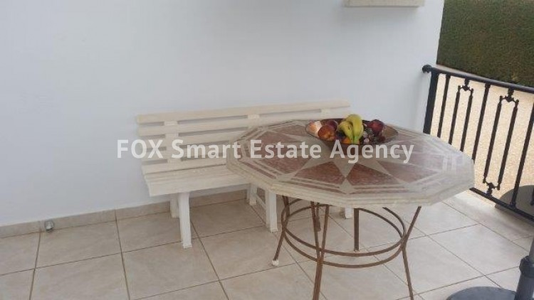 To Rent 3 Bedroom Detached House in Kapparis, Famagusta 18