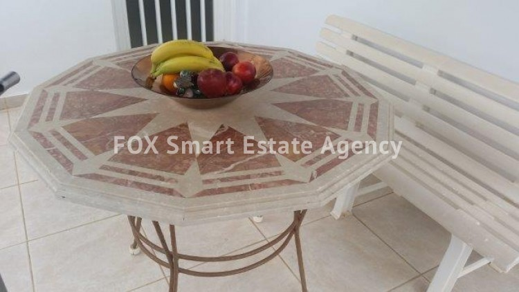 To Rent 3 Bedroom Detached House in Kapparis, Famagusta 19