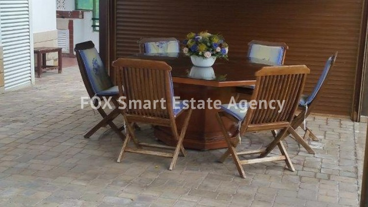 To Rent 3 Bedroom Detached House in Kapparis, Famagusta 20