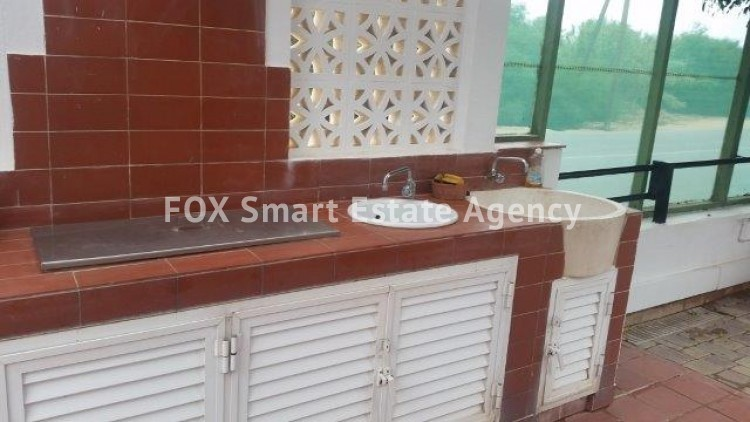 To Rent 3 Bedroom Detached House in Kapparis, Famagusta 21