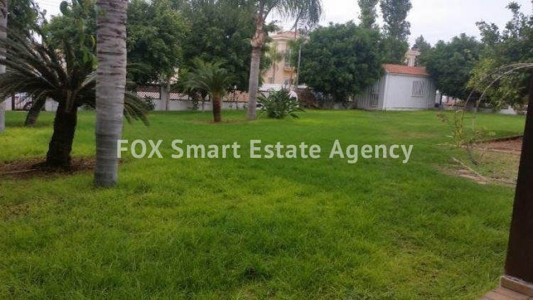 To Rent 3 Bedroom Detached House in Kapparis, Famagusta 22