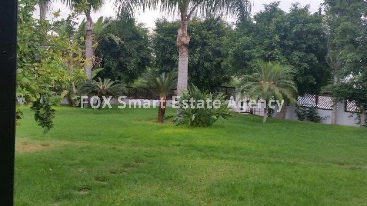 To Rent 3 Bedroom Detached House in Kapparis, Famagusta 23