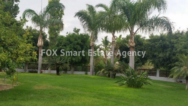 To Rent 3 Bedroom Detached House in Kapparis, Famagusta 24