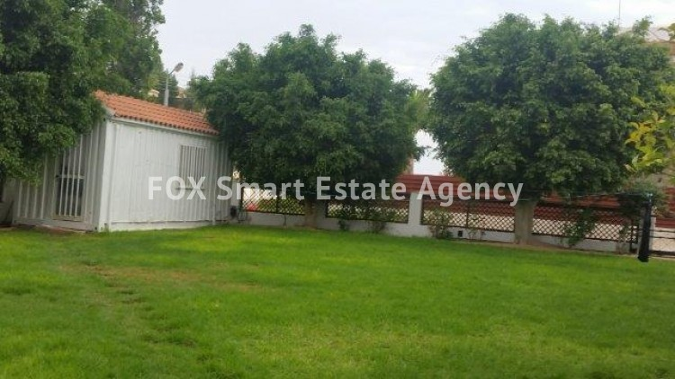 To Rent 3 Bedroom Detached House in Kapparis, Famagusta 25