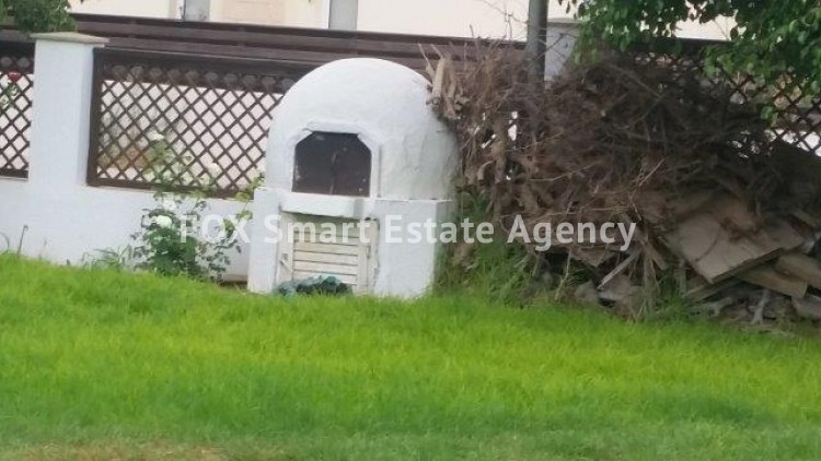 To Rent 3 Bedroom Detached House in Kapparis, Famagusta 27