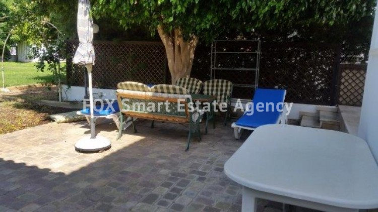 To Rent 3 Bedroom Detached House in Kapparis, Famagusta 28