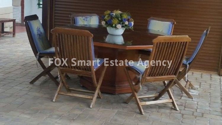 To Rent 3 Bedroom Detached House in Kapparis, Famagusta 29