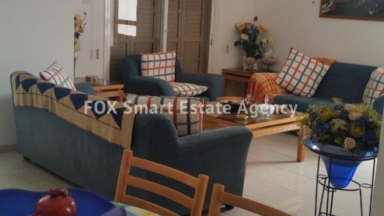 To Rent 3 Bedroom Detached House in Kapparis, Famagusta 3