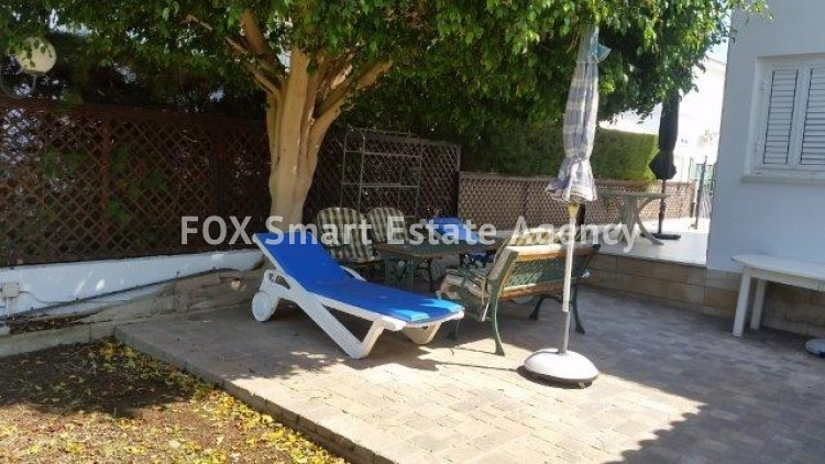 To Rent 3 Bedroom Detached House in Kapparis, Famagusta 30