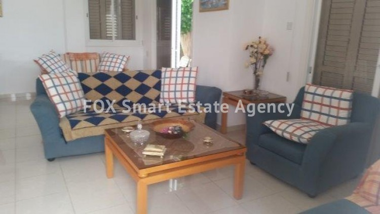 To Rent 3 Bedroom Detached House in Kapparis, Famagusta 4