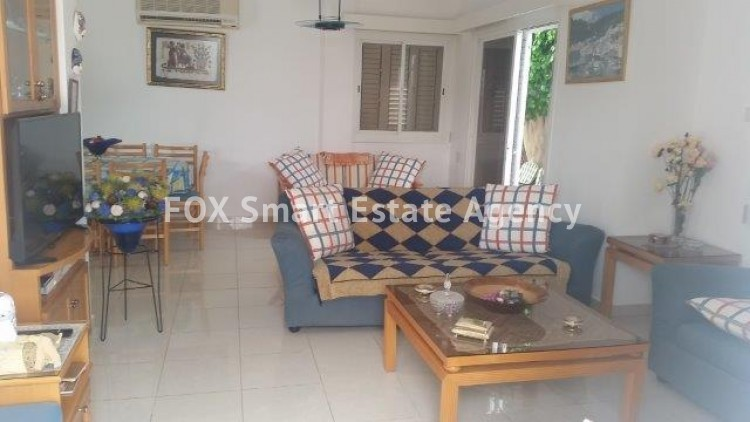 To Rent 3 Bedroom Detached House in Kapparis, Famagusta 5